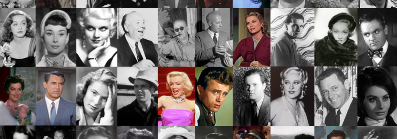 Голливудские звезды