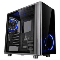 Корпус THERMALTAKE View 31 Tempered Glass Edition