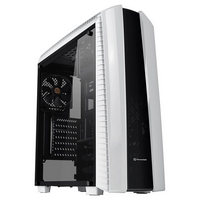 Корпус THERMALTAKE Versa N27 Snow