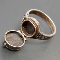 Перстень Борджіа