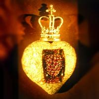 Королевское сердце — Сальвадор Дали