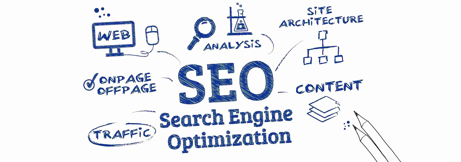 Просування сайтів в пошуку — SEO