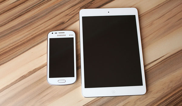 Мобильная техника как залог для кредита
