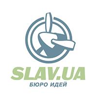 Logo Ideas Bureau Slav.ua